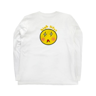 High Life☻ Long Sleeve T-Shirt