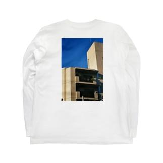 マンション Long Sleeve T-Shirt