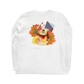 xXxX_collage_redshift Long sleeve T-shirts