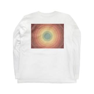 秋 Long sleeve T-shirts