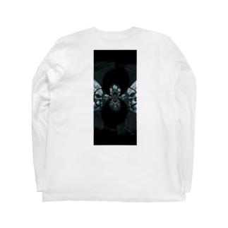 RMk→D (アールエムケード)のカタコンベ Long sleeve T-shirtsの裏面