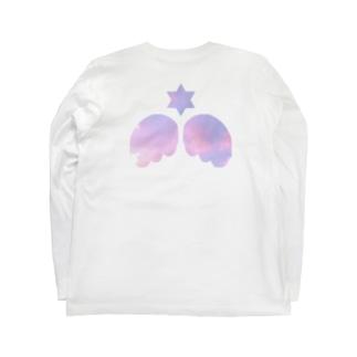 天使みたい Long sleeve T-shirts