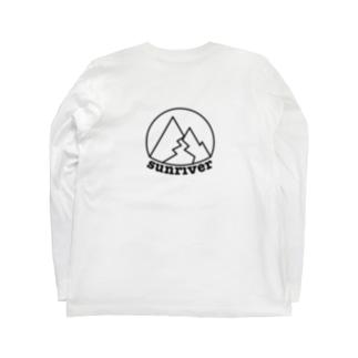 sunriver camp Long Sleeve T-Shirt