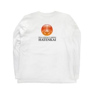 覇天会のグッズ5 Long sleeve T-shirts
