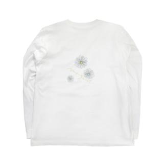 マーガレット Long Sleeve T-Shirt