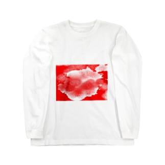 ち Long sleeve T-shirts