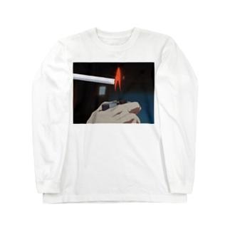 raiter Long sleeve T-shirts