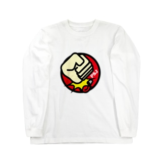 パ紋No.3213 PSJ Long sleeve T-shirts
