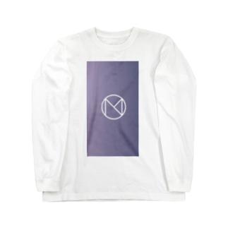 NMR GR Long sleeve T-shirts