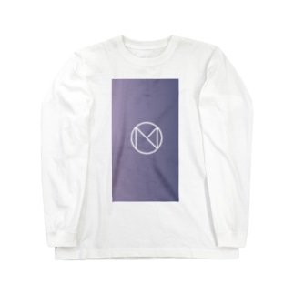 NMR GR Long sleeve T-shirts