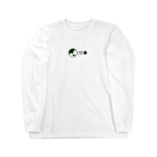 伊勢EARTH  Long sleeve T-shirts