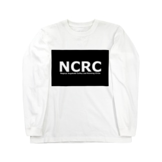 NCRC Long sleeve T-shirts