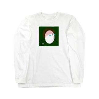 tamago Long sleeve T-shirts