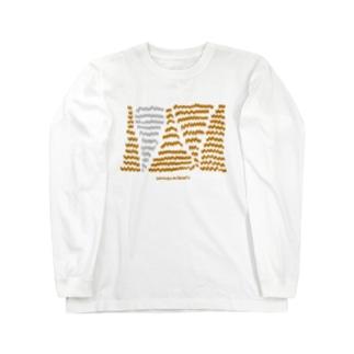▼△▼ Long sleeve T-shirts