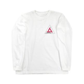 覇天会のグッズ8 Long sleeve T-shirts