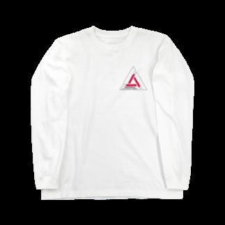 hatenkaiの覇天会のグッズ8 Long sleeve T-shirts