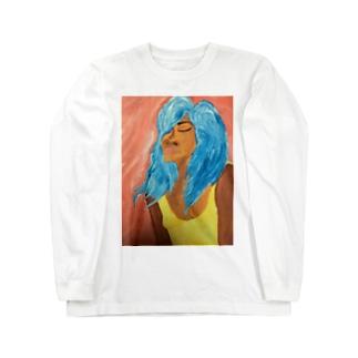 ジェイミー Long sleeve T-shirts