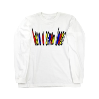 have a screw loose Long sleeve T-shirts