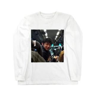 小久保くん Long sleeve T-shirts