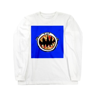 pizzaboy Long sleeve T-shirts