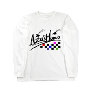 Azu&Momo Long sleeve T-shirts
