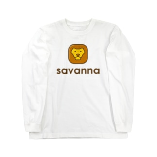 willnetのsavanna Long sleeve T-shirts