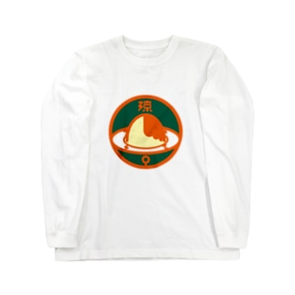 パ紋No.3235 涼 Long sleeve T-shirts