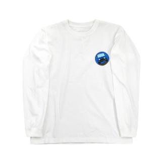 FJクルーザー Long sleeve T-shirts