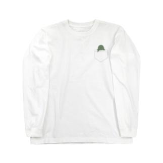きういといっしょ Long sleeve T-shirts