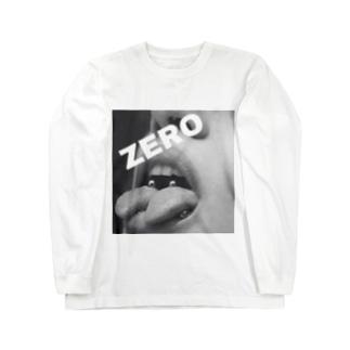 スプタン Long sleeve T-shirts