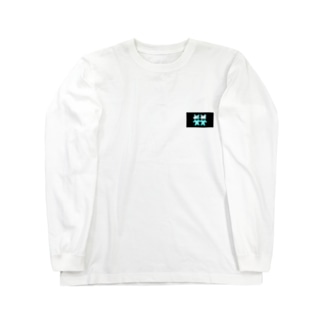 極悪人 Long sleeve T-shirts