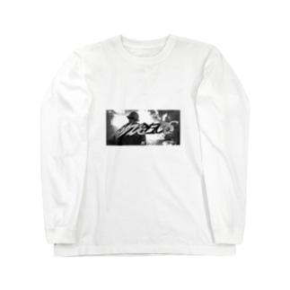 WAR Long sleeve T-shirts