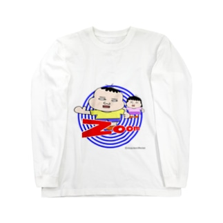パゲオ tPGO_04 Long sleeve T-shirts