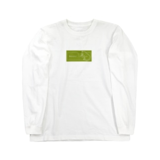 Relaxation Long sleeve T-shirts