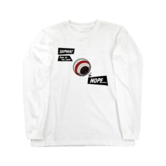 NOPE Sophia Long sleeve T-shirts