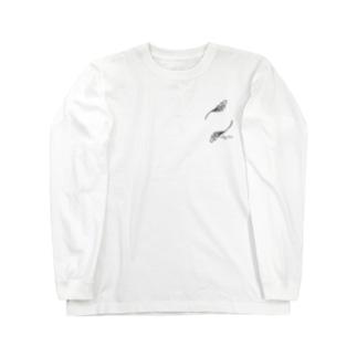 6hugme9 Long sleeve T-shirts