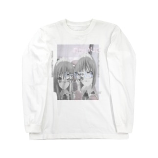 ねこの森病院 Long sleeve T-shirts