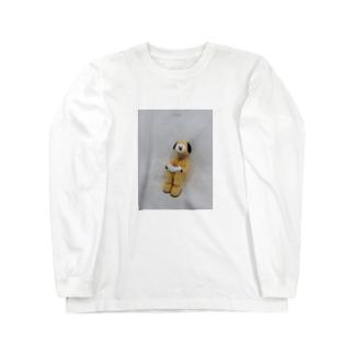 しゅがしゅが Long sleeve T-shirts