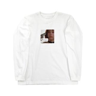 マチルダT Long sleeve T-shirts