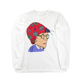 今1番おしゃれな人 Long sleeve T-shirts