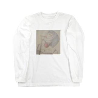 MY Long sleeve T-shirts