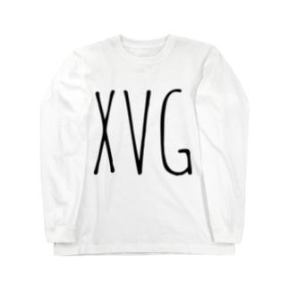 プライバシーなアレ Long sleeve T-shirts