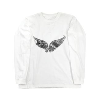Lupus Wing Long sleeve T-shirts