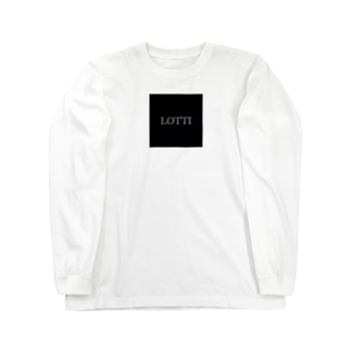 LOTTI Long sleeve T-shirts