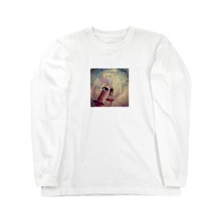 私達 Long sleeve T-shirts