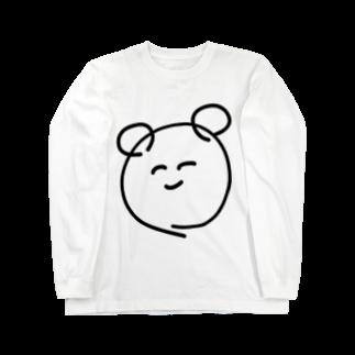 ke3510のひなもん Long sleeve T-shirts