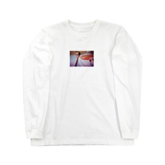 サイケデリック18禁 Long sleeve T-shirts