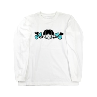 じょしao Long sleeve T-shirts