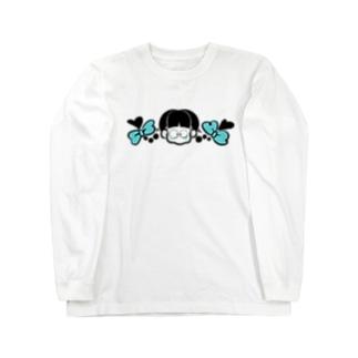 じょしao Long sleeve T-shirts