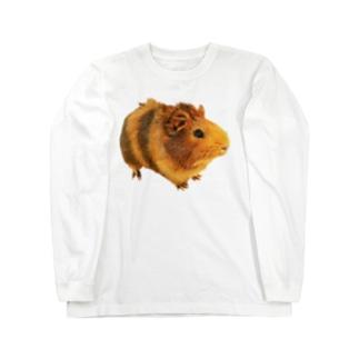 まちゃ Long sleeve T-shirts